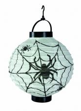 lanterne toile d'araignée led