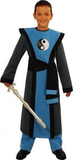 Déguisement Samouraï Ninja Garçon