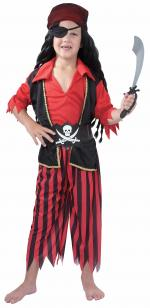 Costume Pirate Garçon Original