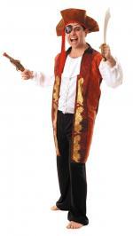 Déguisement Pirate Corsaire Homme
