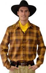 Chemise Cowboy Homme