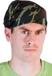 Bandana camouflage militaire pas cher