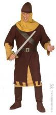 deguisement guerrier medieval adulte