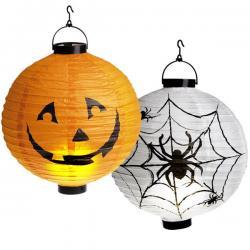 Halloween lanterne 30 cm