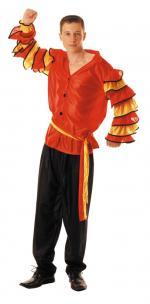Déguisement Danseur Espagnol