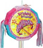 Pinata Princesse Birthday
