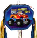 Pinata Monster Truck