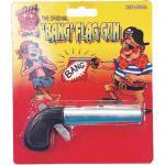 Déguisements Pistolet Drapeau Bang