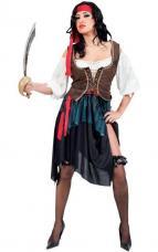 deguisement femme corsaire