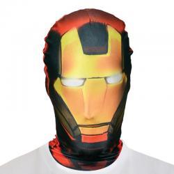 Cagoule Iron Man pas cher