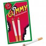 Déguisements Lot de 2 cigarettes allumées