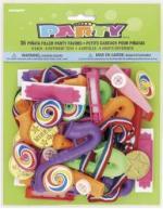Sachet de 36 jouets pour Pinata