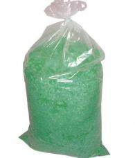 Confettis 10 kg Vert