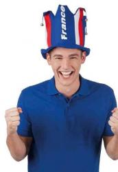Chapeau France supporter pas cher