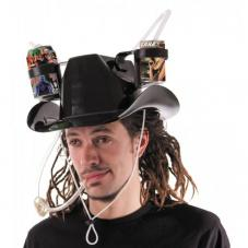 chapeau cowboy apero