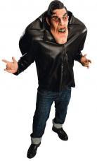deguisement rockeur big bruizer