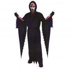 costume scream adulte licence