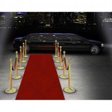 tapis rouge ceremonie