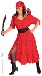 Déguisement Pirate femme pas cher