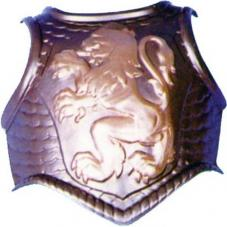 armure torse medieval