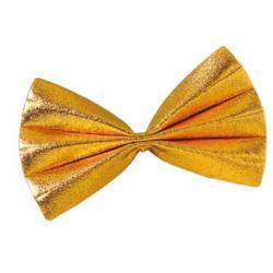 Noeud Papillon Lame Or pas cher
