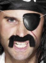 Poche oeil pirate