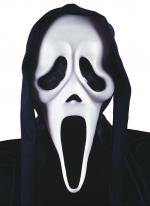 Masque scream licence