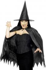 Déguisements Set Sorcière Halloween Adulte