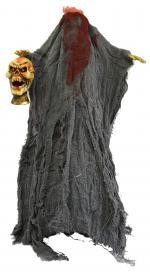 Déguisements Squelette habillé tête coupée