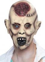 Déguisements Masque Zombie Autopsie