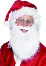 Barbe Père Noël économique