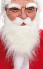 Set Luxe Père Noël