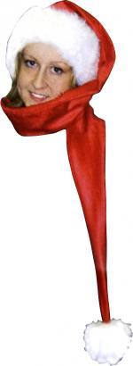 Déguisements Bonnet Noël écharpe