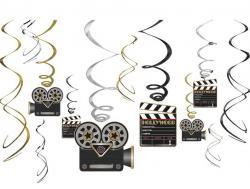 12 suspensions cinéma pas cher