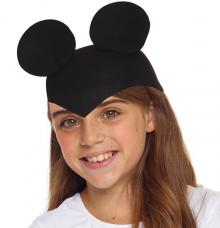 coiffe petite souris enfant