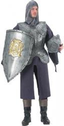 Armure Médiéval Complète pas cher