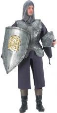 armure medieval complete