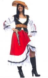Déguisement Pirate Clara pas cher