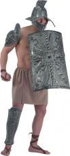 armure gladiateur adulte