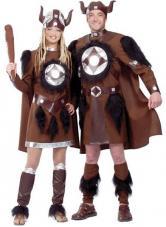 deguisement viking homme