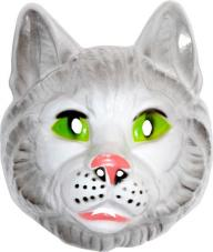 masque chat grand modele