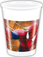 Gobelets Anniversaire Spiderman