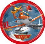 Assiettes Planes 2