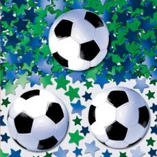 Confettis Football