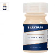 old age stipple kryolan