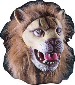 Masque adulte Lion