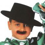 Chapeau Espagnol Enfant