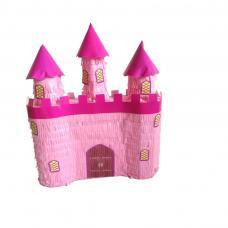 pinata castle princesse