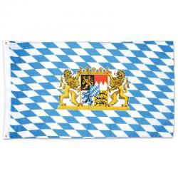 Drapeau bavarois pas cher