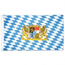 drapeau bavarois